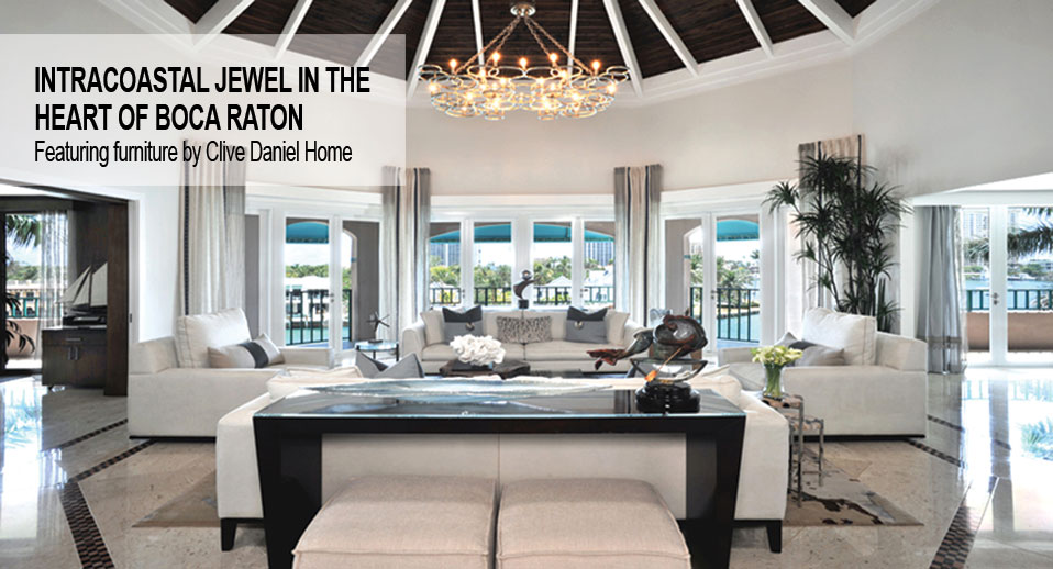 Florida Decor Magazine Home Page