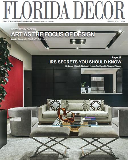 Florida Decor Magazine Mobile Home Page