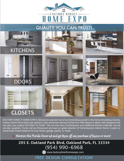 Fine, Custom Crafted Kitchens And Baths. Also Specializing In Doors And Custom  Closets. Fort Lauderdale, Florida 954.990.6968